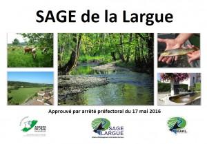 SAGE LARGUE