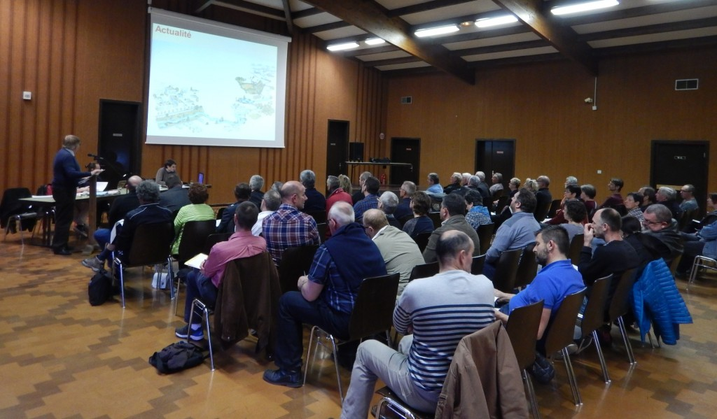 Conférence SMARL 2017
