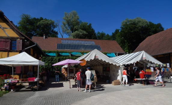 Fête de la Maison de la Nature du Sundgau